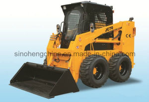 75HP Mini Wheel Loader with CE (JC70) pictures & photos