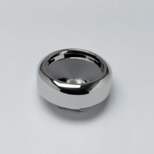 High Quality Round Metal Buckles for Fashion Leather Shoes, Bags, Cases pictures & photos