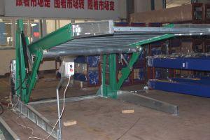 CE Parking Lift (DEP606)