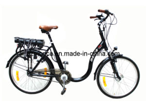 E Bike for Old Man Riding (M790) pictures & photos