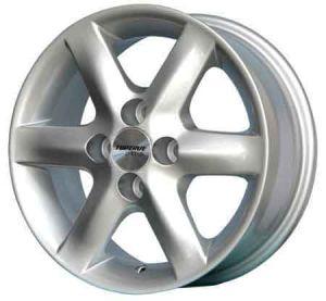 Alloy Wheel for Toyota Collora (T019)