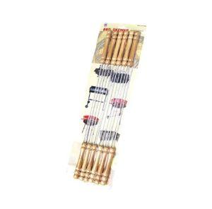 12 PCS BBQ Needle (KX-4005)