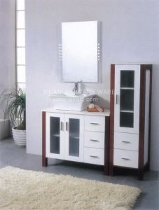 Classic Bathroom Cabinet of Best Design pictures & photos