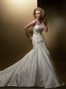 Wedding Dress (WG2009)