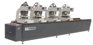 UPVC Window Door Manufacture Machines, UPVC Welding Machine (SHJ4-120X4500)