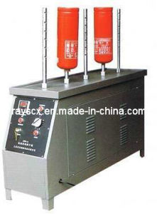 (SI03-08B) Fire Extinguisher Filling Machine pictures & photos