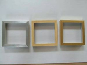 "8"" Deep Square Shadow Box Picture Frames pictures & photos"