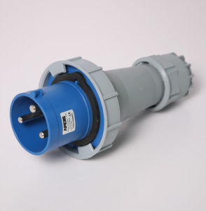 63A Plug (AP033-6) pictures & photos