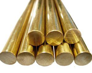 Lead Brass (HPB58-3, HPB59-1, C3771)