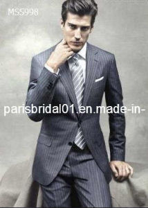 Men′s Suits for Wedding Ceremony (MSS998)