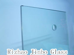 Clear/Tinted/Reflective/Sheet/Tempered/Laminated /Float Glass for Building Glass (JINBO) pictures & photos