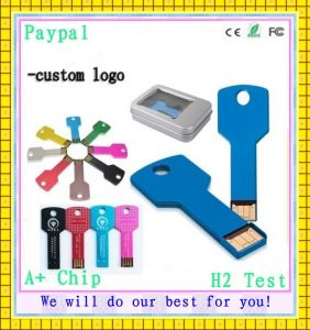 Wholesale Factory Price USB Key (GC-K101) pictures & photos
