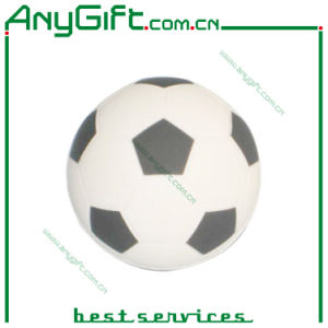 PU Stress Football with Customized Logo pictures & photos