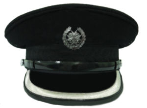 Police Cap for Man
