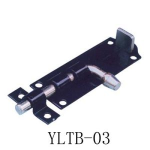 O Type Iron Tower Bolt (YLTB-03)