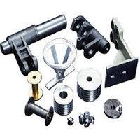 High Quality Steel CNC Machining. Machinery Parts and Metal Parts