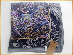 Silk Printing Fabric (H443105)