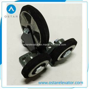 Mitsubishi Guide Shoes, Rolling Shoes for 3.0m/S High Speed Elevator (OS47-R3) pictures & photos