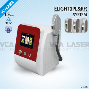 Hot! ! ! Skin Rejuvenation IPL RF Machine on Promotion pictures & photos