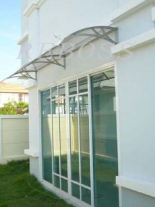 Polycarbonate / Canopy / Gazebos/ Shelter for Windows & Doors pictures & photos