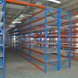 Medium Duty Type Steel Rack/Shelves (JW-CN1412353) pictures & photos