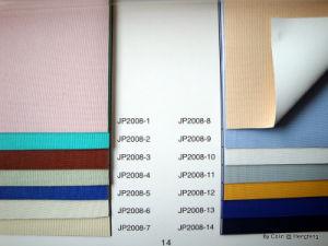 Plain Blackout T-Spun Roller Blind Fabric pictures & photos