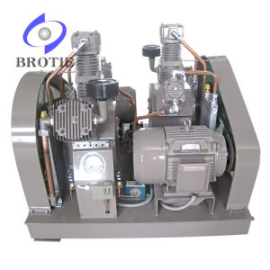 Oil-Free Gas Compressor pictures & photos