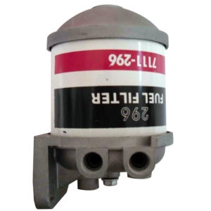 Fuel Filter Assembly (One Head)