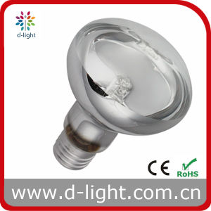 18W 28W 42W 52W 70W 100W E27 B22 Clear Frosted Reflector R80 Eco Halogen Lamp pictures & photos