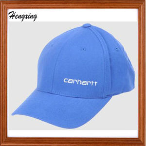 Cotton Baseball Caps Embroidery Baseball Hat pictures & photos