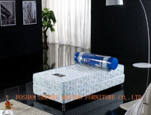 Hotel Rolled Mattress Memory Foam Mattress, Mattress pictures & photos