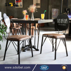Antique Dining Chair for Home and Hotel pictures & photos