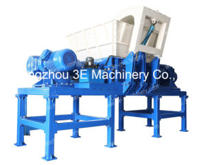 Metal Shredder/Plastic Crusher/Tire Shredder of Recycling Machine/ Gl61180 pictures & photos