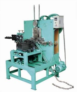 Competitive Price Chain Making Machine with Stable Price pictures & photos