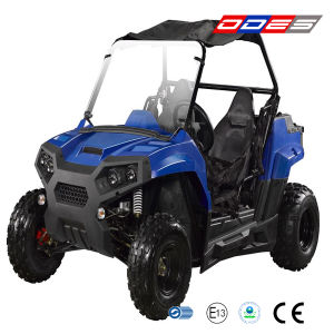 4X4 UTV 150cc for Kids