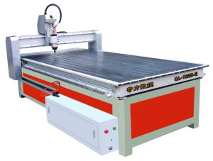 Wood Working CNC Router (QL1325-II) pictures & photos