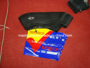 Maxtop Inner Tube for Motorcycle (3.00-18) pictures & photos