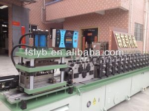 Hot Sale! High Precision Roll Forming Machine pictures & photos