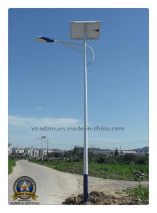Good Quality Solar Street Light with Inventronic Drivers pictures & photos