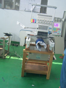 Single Head Embroidery Machine (YD-APB1201X)