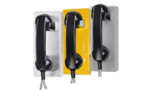 Vandalproof Telephone, Rugged Parking Lots Phone, Prison VoIP/SIP Phones pictures & photos