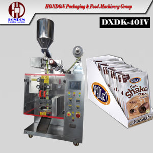 Automatic Peanut Packing Machine pictures & photos
