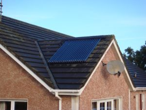 Solar Hot Water Heating (DCA-58)