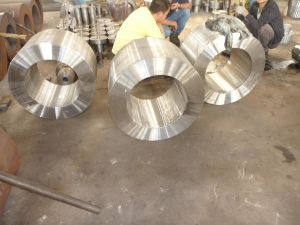 Gear Reducer Forged Rings pictures & photos