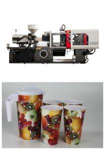 630 Ton Cheap Plastic Injection Molding Machine with Servo Motor