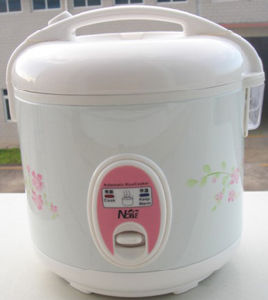 Electrical Rice Cooker - 8