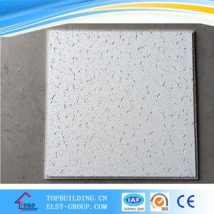Acoustic Ceiling Tile /Mineral Fiber Ceiling pictures & photos