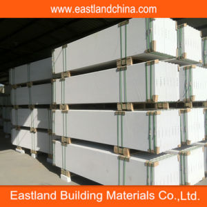 Steel Reinforced Lightweight AAC Wall Panel pictures & photos