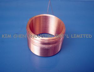 Inductance Coil with Self-Bonding Wire pictures & photos