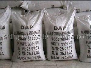 DAP - Diammonium Phosphate pictures & photos